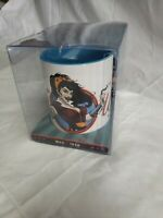 Wonder Woman Collectible Coffee Mug, DC Comics Bombshells New