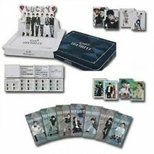 INFINITE Star Official Collection Card VOL.1 Limited Edition
