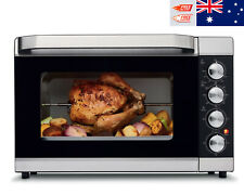 45L Convection Oven, Grill and Rotisserie Stainless steel 2000 W - Brand NEW