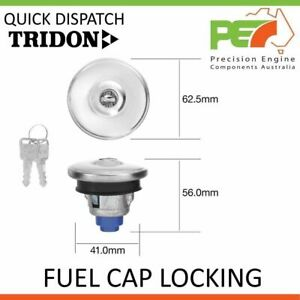 * TRIDON * Fuel Cap Locking For Toyota Corona RT81 MX10-MX22 MX13-MX23