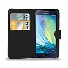 New Premium Leather Standing Wallet Flip Case Cover for SAMSUNG GALAXY NOTE 2