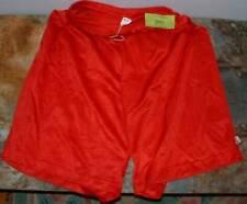 Converse  mesh Phys ed gym shorts  long red medium