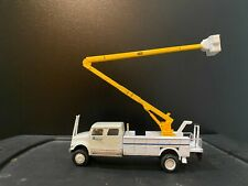 Dg Productions 1:64 scale bucket/utility truck Allegheny Power -custom made