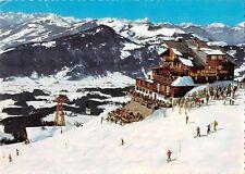 GG8004 ski wintersportzentrum kitzbuhel tirol austria