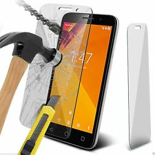 Genuine Tempered Glass Screen Protector  For Vodafone Smart Ultra 7 Mobile