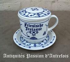 B20150981 - Tasse à thé en porcelaine - Très bon état