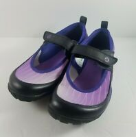 Merrell Barefoot Lithe MJ Glove Cosmo Purple S52 Womens Size 6.5 Vibram Sole