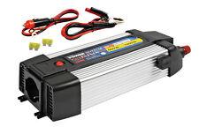 POWER INVERTER PSW600, TRASFORMATORE A ONDA SINUSOIDALE PURA 12V > 230V LAMPA