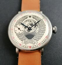 !! RARE MONTRE ANCIENNE VINTAGE SOVIET WATCH MOLNIJA 60'S SERVICED !!