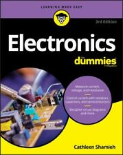 Electronics For Dummies [For Dummies [Computer/Tech]]