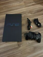 New listing Sony PlayStation 2 Ps2 System Tested And Working!