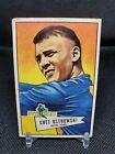 1952 Bowman Small Football Cards 33
