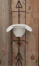Hat Holder Saver Equestrian Akubra Western Cowboy Hard Helmet Rack 3 Tier