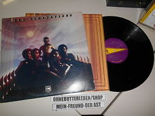 LP Pop The Temptations - 1990 (7 Song) MOTOWN / GORDY - OIS / Cut-Out -