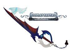 "Kingdom Hearts The Way to Dawn Keyblade Cosplay Prop 37.5"" costume"