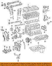 TOYOTA OEM 99-04 Tacoma-Engine Piston Ring 1301175041