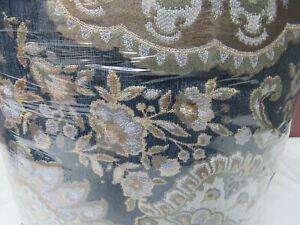Croscill Nadia 3 Piece Blue Queen Comforter Set T4101526