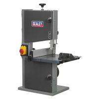 SM1303 Sealey Professional Bandsaw 200mm [Power Saws]