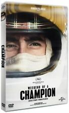 Weekend Of A Champion [DVD] [1972]: Frank Simon; Roman Polanski