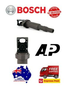6 X BOSCH IGNITION COIL PACK FOR BMW 1 3 5 6 7 SERIES X3 X5 X6 Z4 12137594937