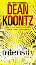 Intensity by Dean Koontz (2012, Paperback)