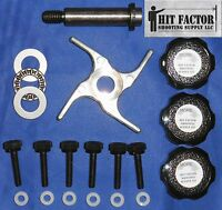 Ultimate Shellplate Bearing Kit for Dillon RL 550B, RL 550C, RL 450 (550U)