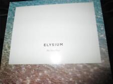 ELYSIUM THE PET SHOP BOYS MUSIC CD PHILIPPINES SEALED 2012