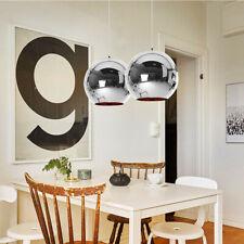 Kitchen Pendant Light Home Pendant Lighting Chrome Glass Lamp Bar Ceiling Lights