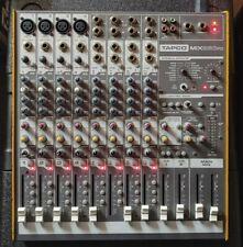 Tapco mix 260 Mischpult mixer Bastler