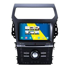 Quad Core Android 4.4 Car DVD Radio GPS Stereo for Ford Explorer 2012 2013 2014