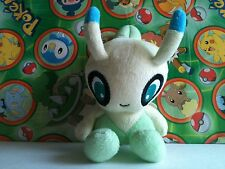 Pokemon Center 2007 Plush Celebi Pokedoll figure legit toy doll   pikachu togepi