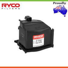 New * Ryco * Fuel Filter For PEUGEOT 308 HDi 1.6L 4Cyl 9/2007 -On