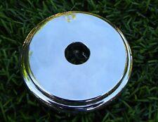 Flange 1/2 Plastic Plumbing Trim Plate 135266 J1 Jmi New Chrome Plated