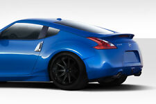2009-2013 Fits Nissan 370z 75mm Circuit Rear Fender Flares 2 pc 112597
