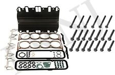 LAND ROVER DISCOVERY 2 99-04 V8 HEAD GASKET SET WITH HEAD BOLT SET # STC4082