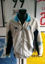 maillot shirt maglia trikot jersey om Marseille 1998 1999 2000 98/99 M