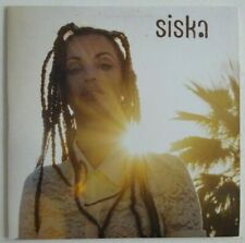 SISKA : NEED U BADLY / LES AMANTS (6 TITRES) ♦ CD SINGLE PROMO ♦