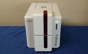 Evolis Primacy ID Card Thermal Printer