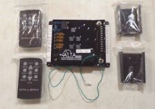 ATC ALTA SERIES GALLERIA AWNING & LIGHT CONTROL BOARD GS-RLM-56 WITH 2 REMOTES