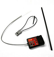 B7054 2.4ghz 3 Channel 3ch RC R/C Electric Receiver FlySky