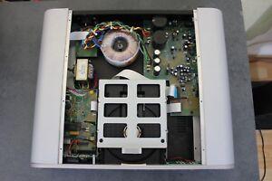 Orelle CD100 Evo - CD Player / High End British Audiophile