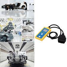 AC808 Memo SRS Airbag Reset Tool Diagnostic Scanner Code Reader For BMW OB