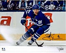 John Tavares TORONTO Maple Leafs Autographed 8x10 Signed Photo Reprint