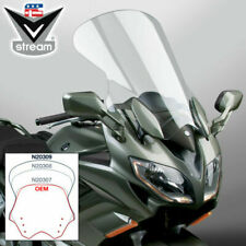 Yamaha FJR1300 Vstream Touring Windscreen (Clear) - National Cycle N20309
