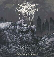 Darkthrone - Ravishing Grimness [New Vinyl LP]