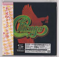 Chicago 8 SHM MINI LP CD JAPAN WPCR-13641 Chicago VIII