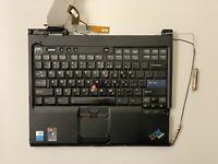 IBM ThinkPad T41 Motherboard, Keyboard, Laptop Base