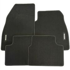 GENUINE VAUXHALL Insignia A 2009 - 2014 TAILORED CAR FLOOR MATS SET 4 PIECE