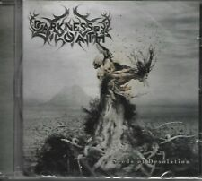 DARKNESS BY OATH-SEEDS OF DESOLATION-CD-death-at the gates-a canorous quintet