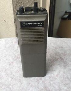 Motorola HT 600 VHF 5 watt, Two Way Radios Antenna